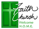 Faith Church, Onaway Idaho